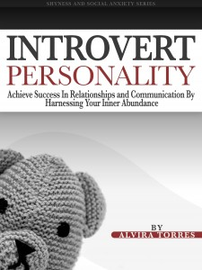 Introvert-Personality-Cover-Art
