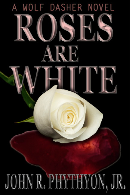Roses Are White by John Phythyon