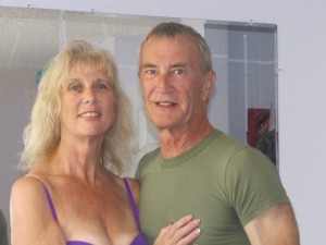 Beth-and-John-Purple-corset-head-shot