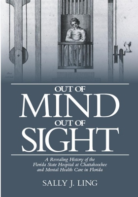 Out of Mind, Out of Sight by Sally J. Ling