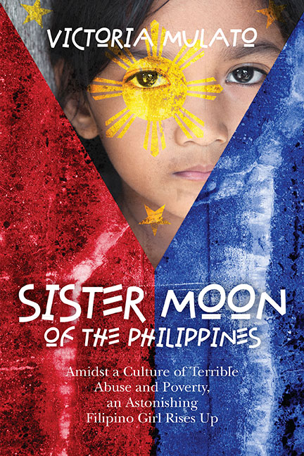 Sister Moon of the Philippines by Victoria Mulato
