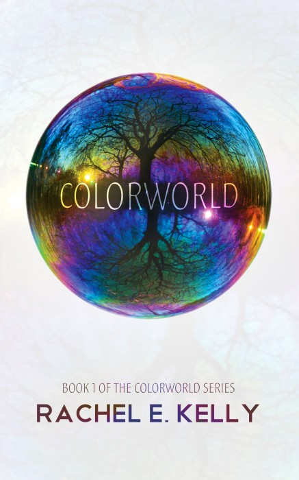 Colorworld by Rachel E Kelly