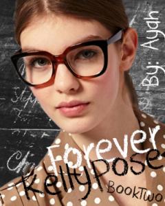 ForeverKellyPose