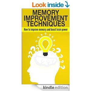 Memory-Improvement-Techniques