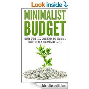 Minimalist-Budget