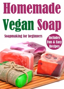 Vegan-Soap